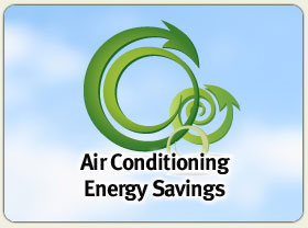 Air Conditioning Savings